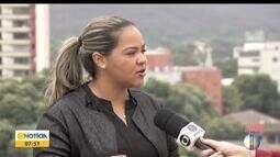 Senai oferece curso de inspeção de qualidade em Valadares