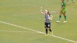 Veja os gols de Iranduba-AM 0 x 5 Santos