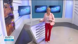 BATV - Feira de Santana - 18/07/2019 - Bloco 1