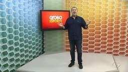 Confira o Globo Esporte-AL desta sexta-feira (19/07), na íntegra