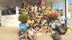 RB Graffiti chega a Cruzeiro do Sul para transformar espaços públicos da cidade