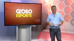 Confira a íntegra do Globo Esporte MA deste sábado (20/07/19)