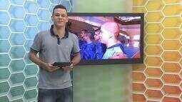 Confira o Globo Esporte AL deste sábado (20/07), na íntegra