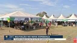 Multiação faz mais de 7 mil atendimentos no bairro Nova Esperança