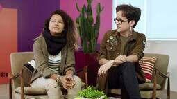 GloboLab Profissão Repórter: Cafrê e Milena trazem o cinema para o jornalismo