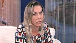 Coordenadora de vigilância em saúde de Ferraz de Vasconcelos fala sobre casos de sarampo