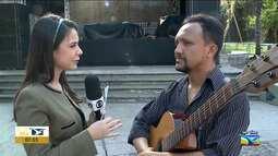 São Luís sedia projeto sobre mercado musical
