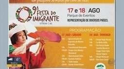 Confira as atrações do fim de semana no 'Em Cartaz'