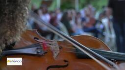 Projeto muda vidas através da música em Campos