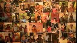 Design da pesca reúne 120 peças criadas por 80 artesãos no Maranhão