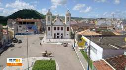 Minha Cidade do Alto mostra os encantos da cidade de Porto da Folha