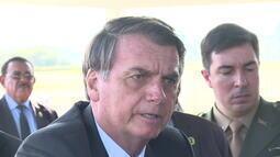 Jair Bolsonaro quer declarar Hezbollah como grupo terrorista