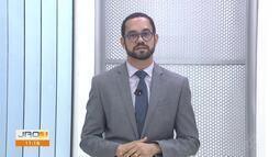 Fábio Roberto, defensor público, dá dicas pra não cair em golpe do saque falso do FGT'S