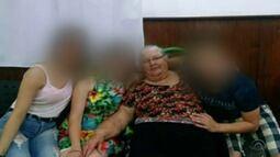 Após ser velada durante 8 horas, idosa é levada de volta a hospital em Bagé