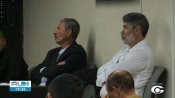 Coronel Cavalcante e irmão são julgados pela morte do cabo Gonçalves