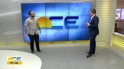 Juscelino Filho comenta os destaques do Esporte