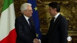 Dois partidos italianos tentam aliança para governar o país e evitar novas eleições