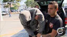 Duas pessoas foram presas em operação contra clonagem de cartões