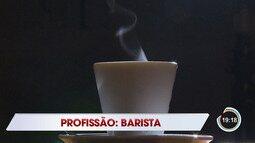 Aumenta procura por baristas em Taubaté