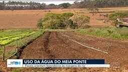Governo de Goiás disse que não vai cobrar uma tarifa extra na conta de água