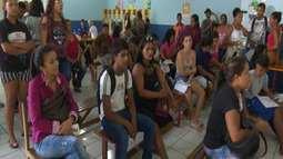 Moradores de comunidades isoladas são atendidos no Projeto Cidadão