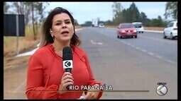 Comunidade se mobiliza para recolocação de radares na BR-354 em Rio Paranaíba