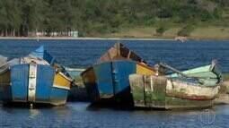 Pescadores estão otimistas para alta temporada na Região dos Lagos