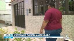 Manaus está entre as capitais com maior incidência de casos de obesidade