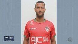 Zagueiro Ferreira tem contrato renovado com o Boa Esporte