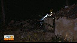 Fábrica de fogos de artifício explode e uma pessoa morre na Paraíba
