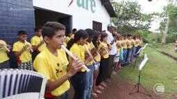 'Isso é Piauí' especial de aniversário ao estado relembra artesanato e música
