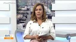 BMD - TV Subaé - 09/12/2019 - Bloco 1