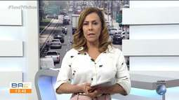 BMD - TV Subaé - 09/12/2019 - Bloco 2