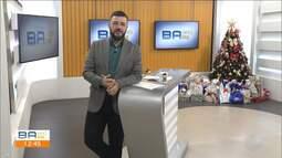 BMD - TV Sudoeste - 09/12/2019 - Bloco 3