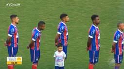Torcedores falam sobre o final da temporada do Bahia e revelam expectativas para 2020