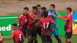 Melhores momentos de Tupi 1 x 2 Athletico-PR pela Copa SP de Futebol