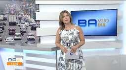 BMD - TV Subaé - 18/01/2020 - Bloco 1