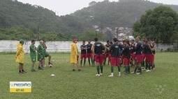 Portuguesa Santista debuta na A2 nesta quarta-feira contra o Sertãozinho
