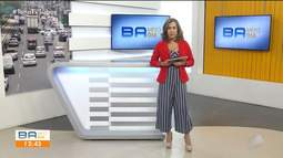 BMD - TV Subaé - 28/01/2020 - Bloco 1