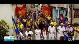 Maranhão vira enredo para escolas de samba no país