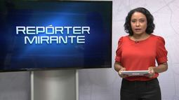 Repórter Mirante fala sobre isolamento social e prevenção ao coronavírus