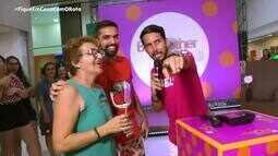 Rota Inter TV - #FiqueEmCasa - 04/04/2020 - Bloco 02