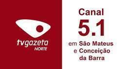 Canal 5.1 TV Gazeta Norte