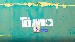 Tô Indo 25/04/2020 - especial de aniversário, íntegra