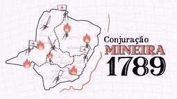 A Sedição de Vila Rica e a criação da Capitania das Minas