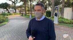 Botucatu intensifica monitoramento de pacientes com coronavírus na cidade