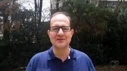 Candidato a prefeito Prof. Flaviano Lima fala sobre propostas para empregos em Sorocaba