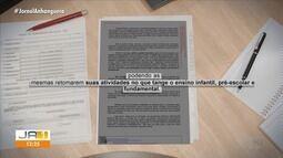 Prefeitura de Goiânia quer recorrer de decisão que autoriza volta de escolas particulares