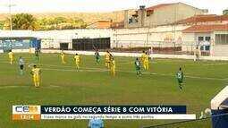 Confira as notícias do esporte do Cariri e Centro-Sul