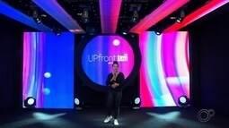 TV TEM apresenta novidades comerciais a agências de publicidade